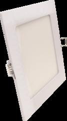 Luminaria ledvance insert square 12w 6500k