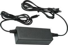 Adaptador de voltaje y de corriente ca cd con conector tipo plug in