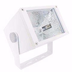 Reflector para sobreponer en exterior hqi 150w 100 277v rx7s